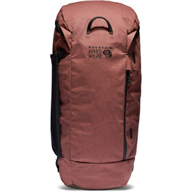 Mountain Hardwear Multi-Pitch 30 Sac à dos, pitch 30 backpack/red rocks